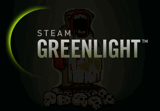 STEAM GREENLIGHT!!!111